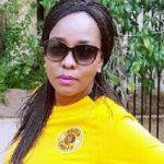 Thembi Dube